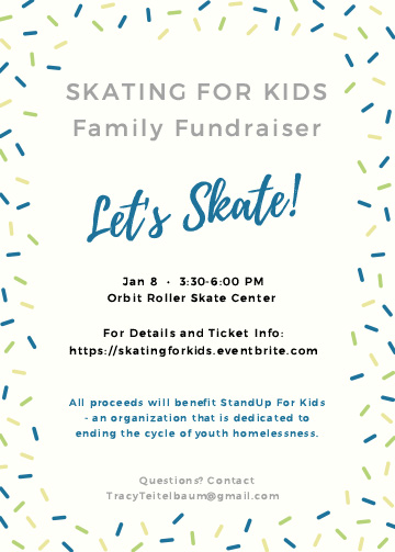 Skating For Kids